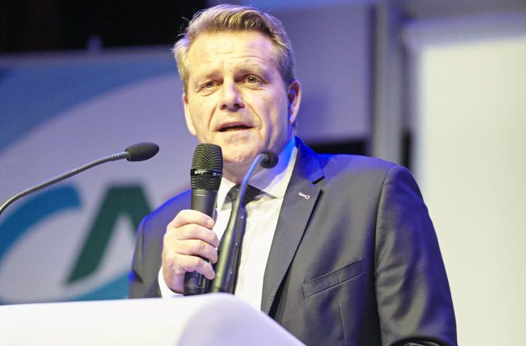 Pierre Lobry, Vice-Président Arras CCI Artois