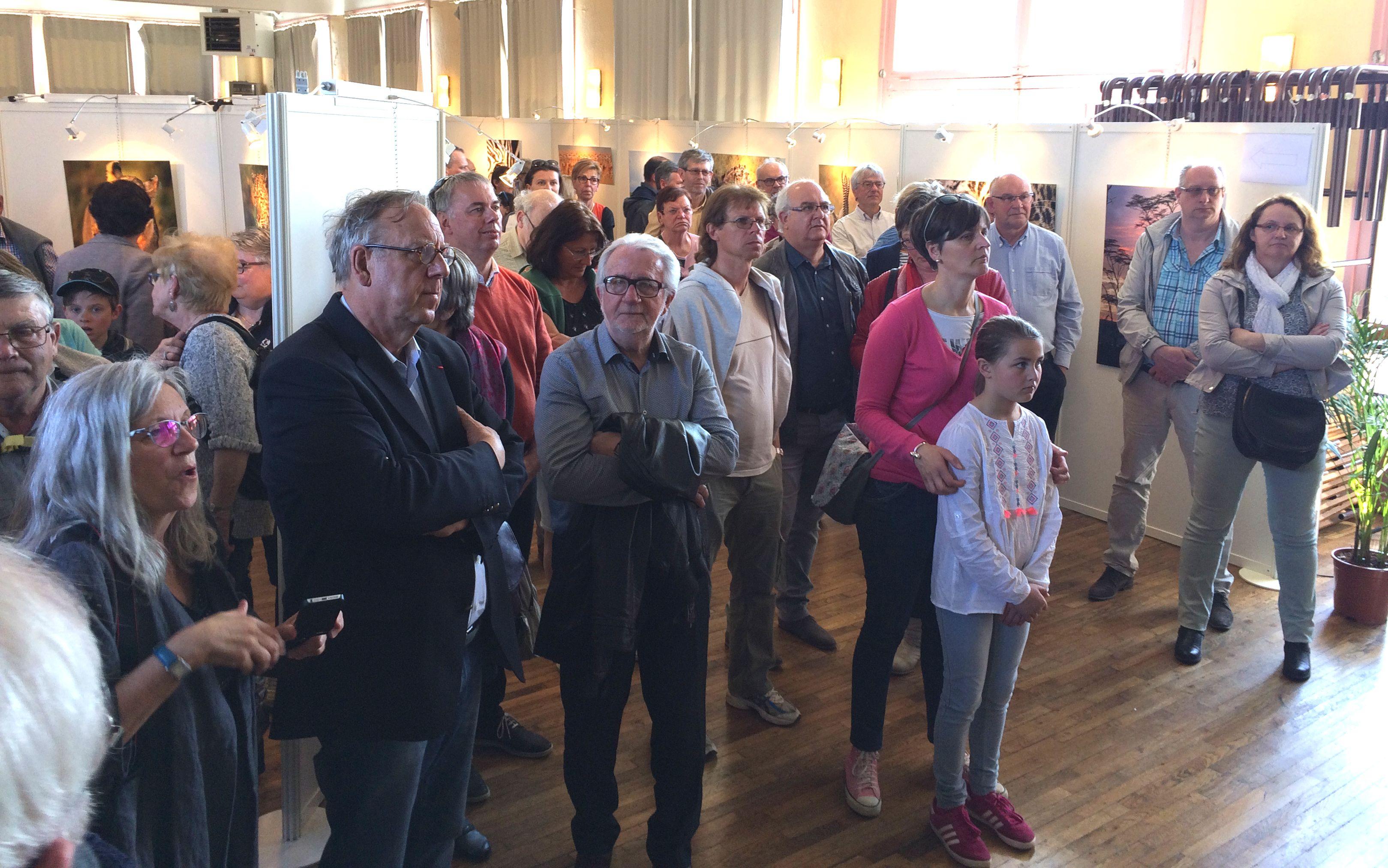 Expo à Saint-Valéry-sur-Somme