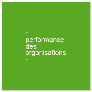 PERFORMANCE-ORGANISATIONS