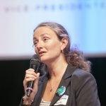 Alice Gervaert, Vice-Présidente CCI Grand Lille