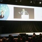 """Olivier Torres, conférence """"Voyage en terre PME"""""""