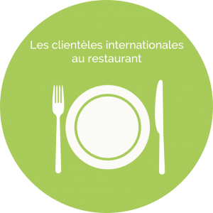 clientèles internationales