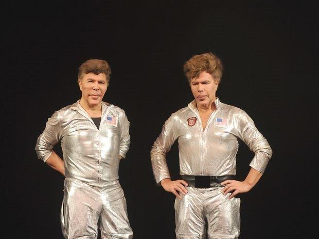 les frères Bogdanov