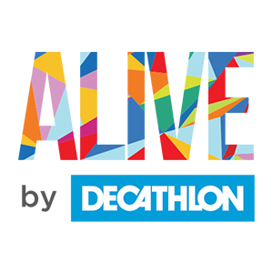 alive by decathlon