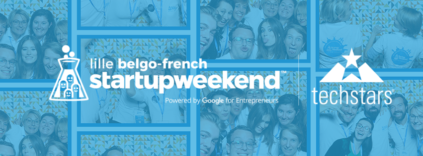 lille startup weekend belgo french 2018