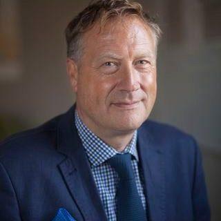 Christophe Houbert - Directeur Régional Formation CCI-Hauts-de-France