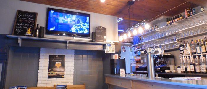 Concept Bar à Allery