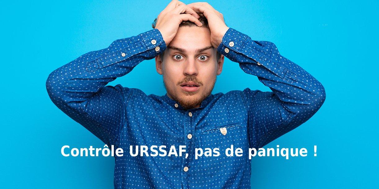 Comment Faire Face A Un Controle Urssaf Cci Hauts De France