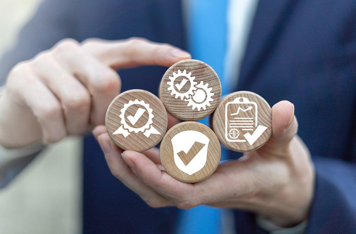 systèmes de management et certifications
