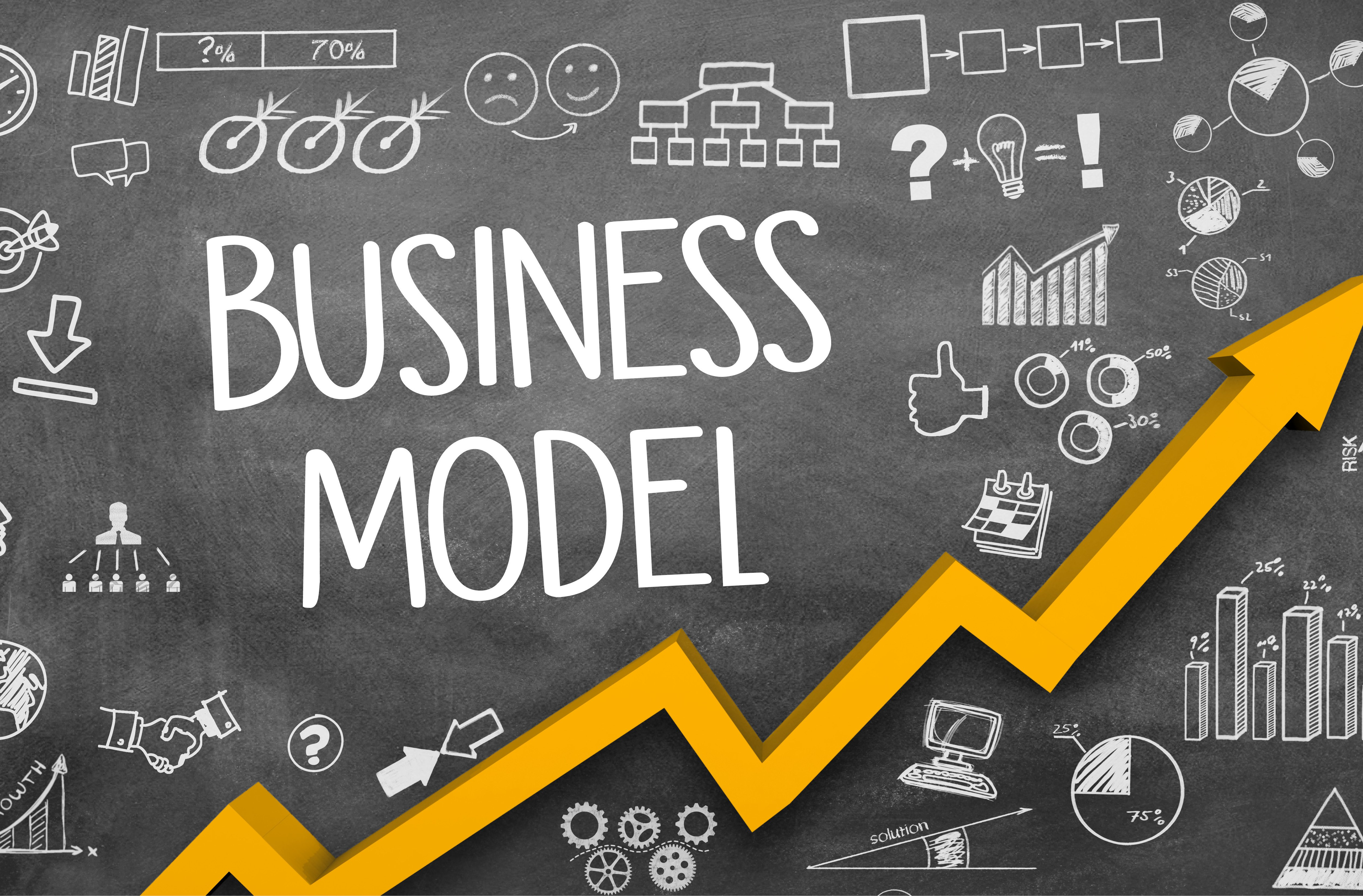 business model 5 exemples
