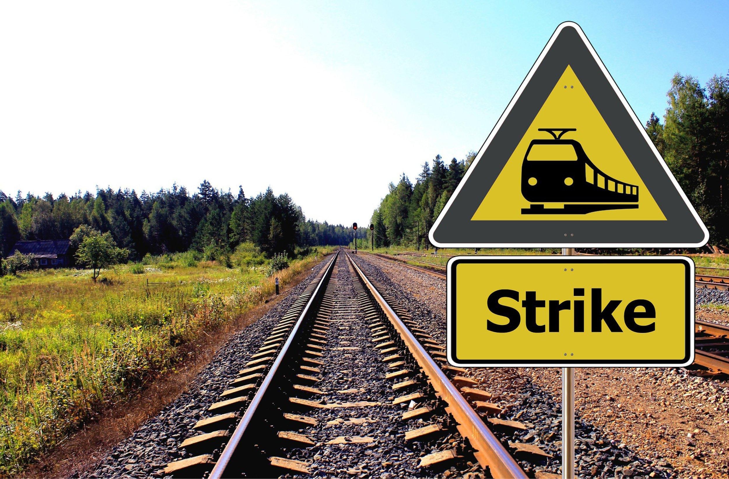 Guide de survie du chef d'entreprise en période de grève