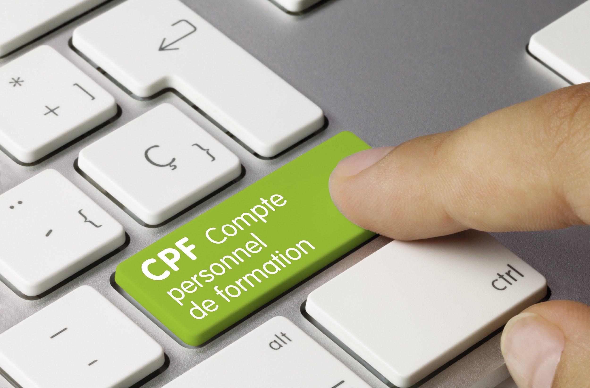 Nouveau CPF (Compte personnel de formation), mode d'emploi