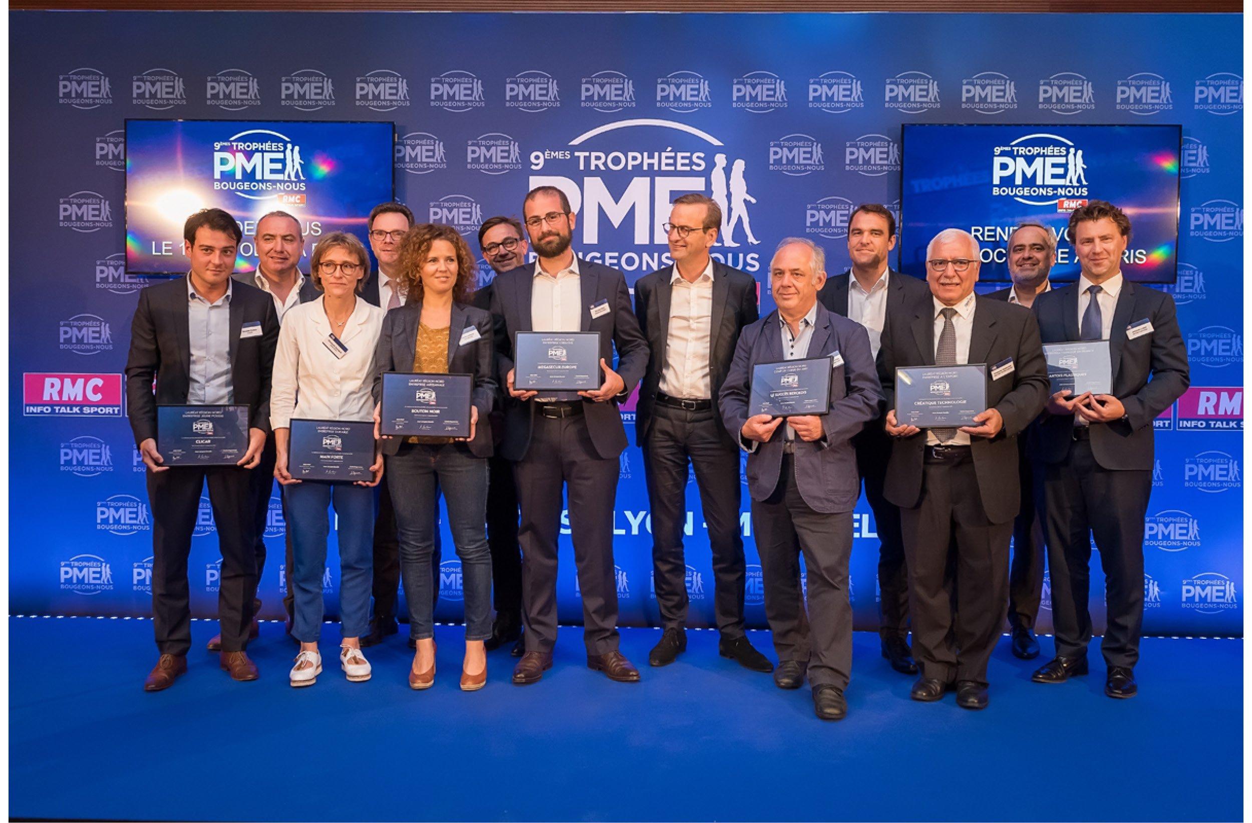 lauréats régionaux rmc 2018