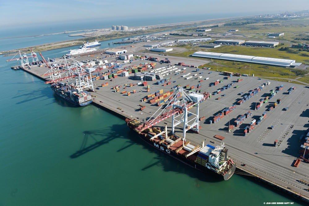 Port de dunkerque cap 2020 grand projet logistique de demain cci hauts de france - Dunkirk port france address ...