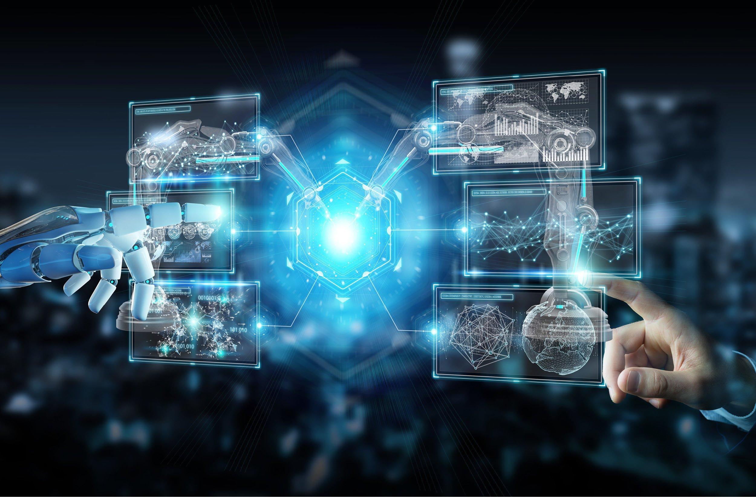 Quelle place pour l'Intelligence Artificielle (lA) dans les Hauts-de-France ?