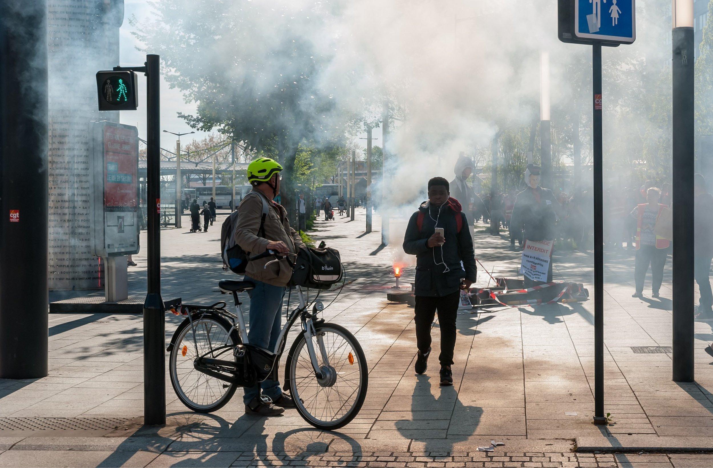 Mouvement 'gilets jaunes' : 6 mesures d'accompagnement des entreprises victimes des blocages