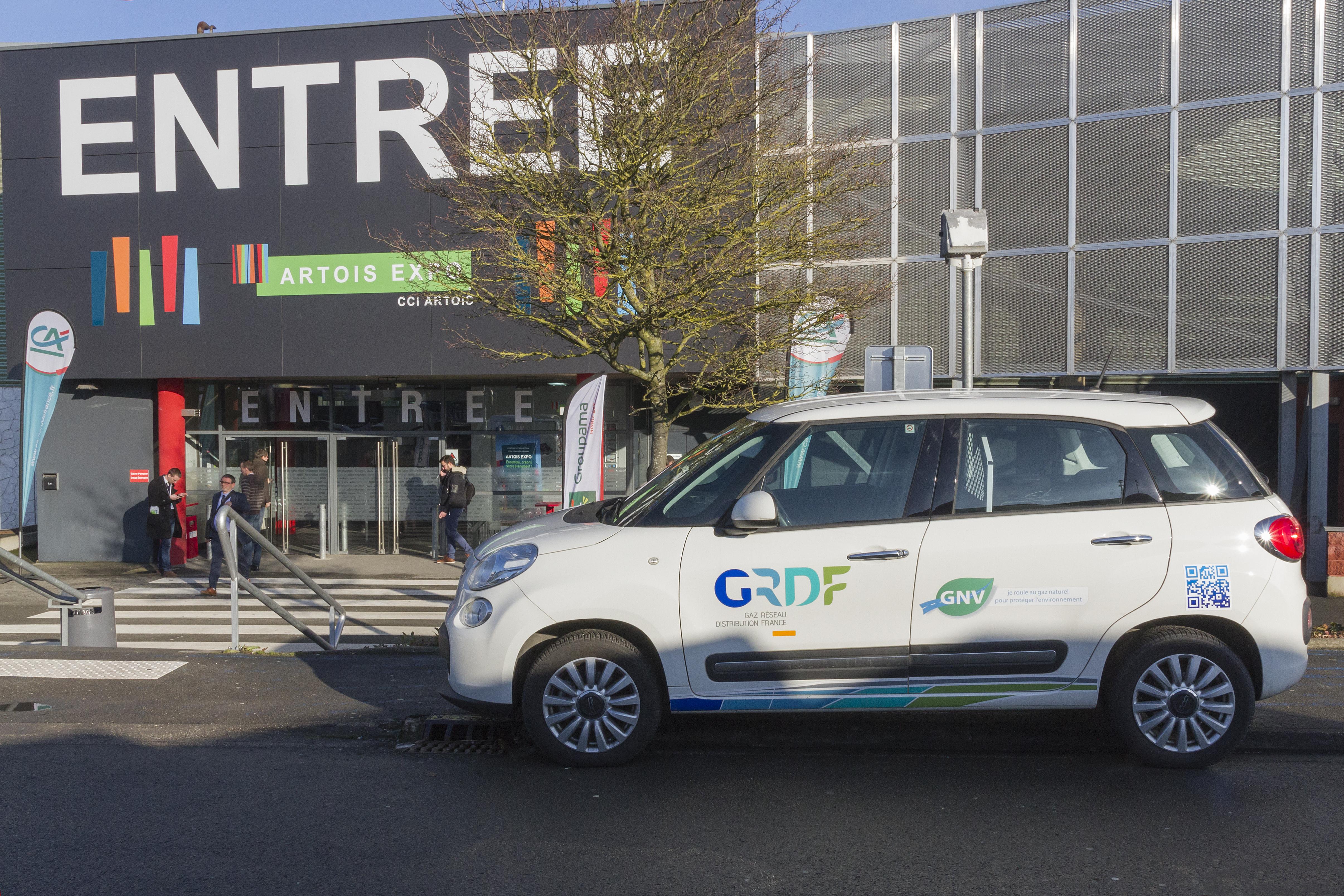 L'objectif a été fixé pour les Hauts-de-France : devenir la première région européenne productrice de biométhane injecté ! Entreprises et experts seront présents pour échanger toute la journée sur ce gaz vert et ses impacts positifs pour l'environnement ou encore l'économie des territoires.