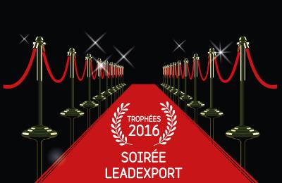 SOIREE LEADEXPORT