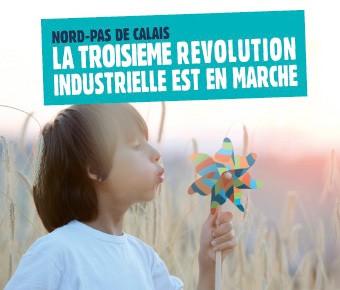 La Troisième révolution industrielle est en marche en Nord-Pas de Calais