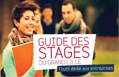Guide des stages Grand Lille