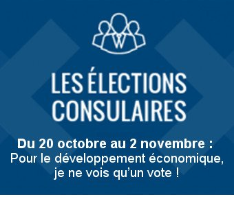 Elections consulaires