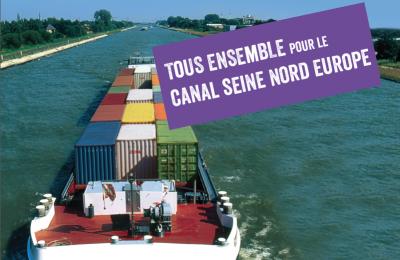 canal seine nord